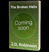 The Broken Helix